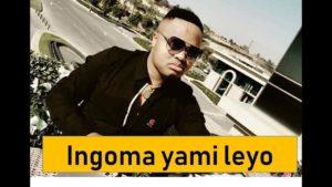 Ukhuzani untshontshe ingoma kaMthandeni Mp3 Download