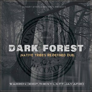 Warren Deep, Thexy LX, Jay Afro Dark Forest (Native Tribe's Re-Defined Afro Remix) Mp3 Download