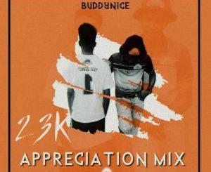 Buddynice 23K Appreciation Mix Mp3 Download