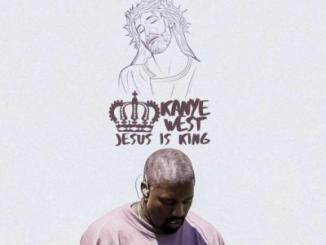 Kanye West Use This Gospel Mp3 Download