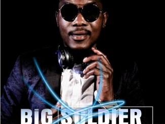 EP: Bigsoldier Tsamokopane Zip Download