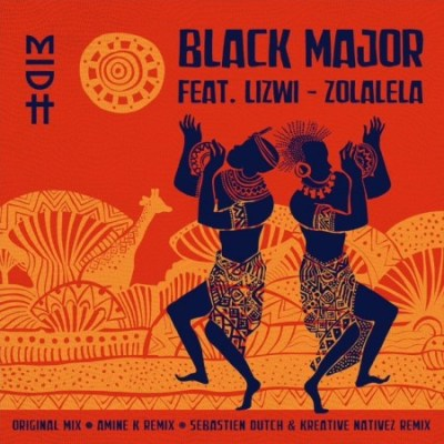 Black Major Zolalela (Original Mix) Ft. Lizwi Mp3 Download