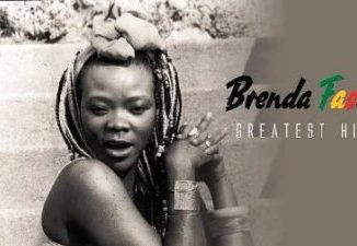 Brenda Fassie Greatest Hits Mp3 Download