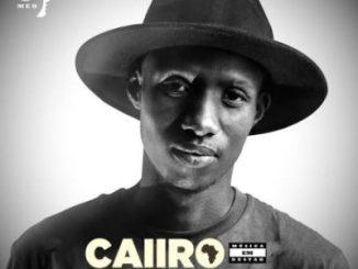 Caiiro The Law (Original Mix) Mp3 Download
