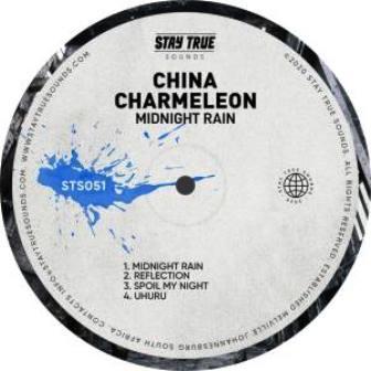 China Charmeleon Midnight Rain EP Zip Download