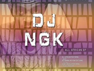 DJ NGK All African EP Download Zip