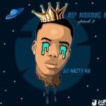DJ Nasty KG – Let's Dance (Original Mix) (Amapiano 2020)