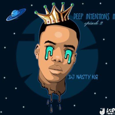 DJ Nasty KG Let's Dance (Original Mix) (Amapiano 2020) Mp3 Download