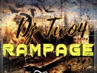 DJ Two4 Rampage EP Download Zip