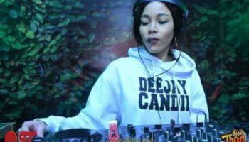 Dj Candii YTKO Local Mix (2020-01-15) Mp3 Download
