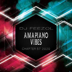 DJ FeezoL Chapter 57 2020 (Amapiano) Mp3 Download