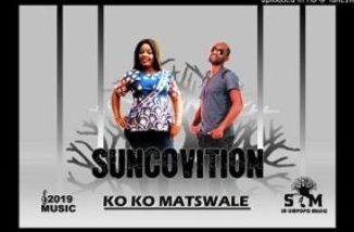 Dj Sunco Koko Matswale Mp3 Download