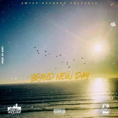 Emtee Brand New Day Ft. Lolli Native Mp3 Download