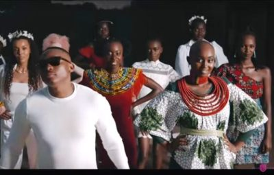 Otile Brown The Way You Are Video Download