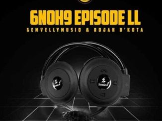 Gem Valley MusiQ & Rojah D'Kota Bra Mfana (Skim Sama Planka) ft. Pablo Le Bee & SaboTouch Mp3 Download