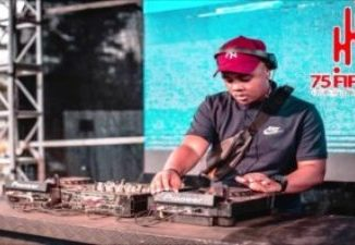 Luke M Amapiano Mix (January 2020) Mp3 Download