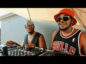 Major League Djz Amapiano Balcony Mix 2 Mp3 Download