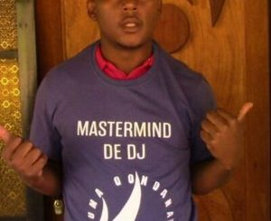 Mastermind De Dj ft Mr Chillax Themba Lami Mp3 Download