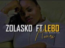 Zolasko Ft Lebo Mwari Mp3 Download
