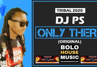 DJ PS Only There Mp3 Download