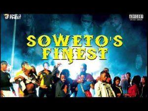Soweto's Finest Ft. KayGee Da King & Bizizi Tikoloshi Mp3 Download