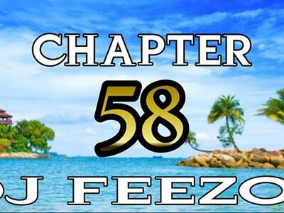 DJ FeezoL Chapter 58 2020 (Afro & Gqom).