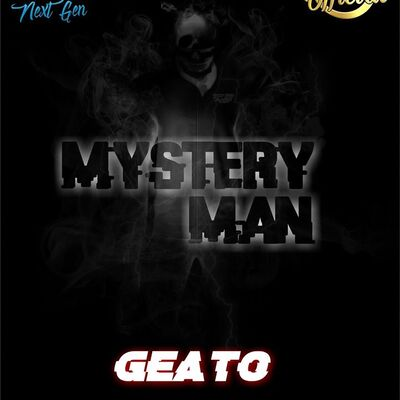Dj Geato Mystery Man Mp3 Download