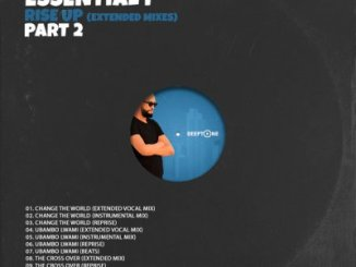 Essential I Sue Change The World (Extended Vocal Mix) Mp3 Download