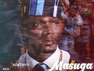 Felix Adetayo Masuga Yi Adai Mp3 Download