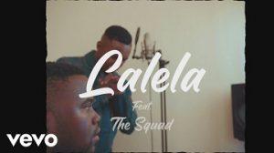 MFR Souls Ft. The Squad Lalela Video Mp4 Download