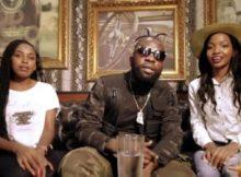 Mingo Touch Siyabonga Mp3 Download Ft. Martin PK and Vee Mampeezy