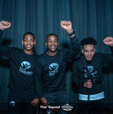 The Squad ft Andyboi & Dooms Sghubu (Vocal Mix) Mp3 Download