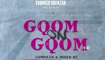 Younger Ubenzani GqomOnGqom 4.0 Mp3 Download