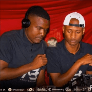Afro Brotherz, Villager SA, Caiiro, Exotiq Soul, Prince Kaybee Afro House Mix (revisit) Mp3 Download