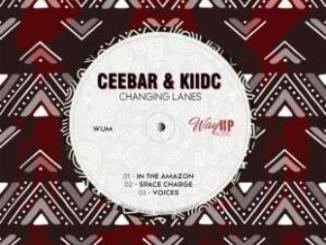 CeebaR & KiidC Changing Lanes EP Download Zip