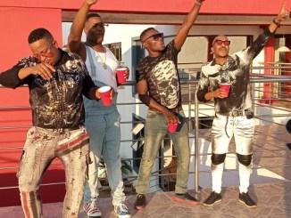Cutjolicious Ft. Team Delela & Dadaman Banyana ba Polokwane Mp3 Download