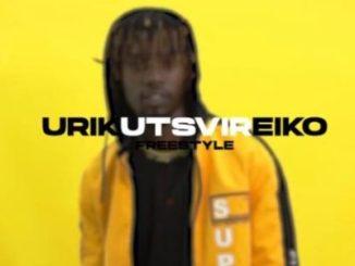Enzo Ishall Uri kutsvireiko (Freestyle) Download