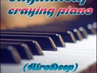 Euginethedj Crying Piano (AfroDeep) Mp3 Download