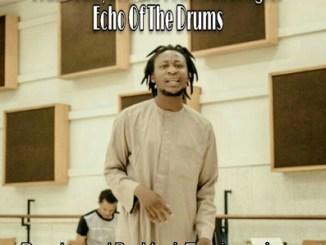 Frans Tauyatsoala Feat Madalingozi Echo of the Drums (Prod. Kasi Engineering) Mp3 Download