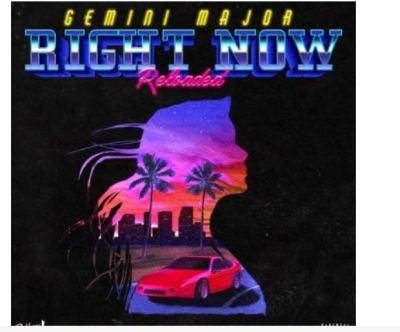 Gemini Major Ft. Emtee, Nasty C, AKA, Tellaman & The Big Hash Right Now Reloaded Mp3 Download