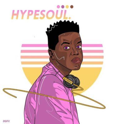 HyperSOUL Mirror Mirror (Original Mix) Mp3 Download
