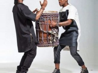 Jabu Khanyile Shush Baby (Black Motion & Caiiro Afro Mix) Mp3 Download