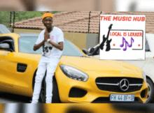 Lil Meri & Boss Thackzito Legae La Batswadi Baka Mp3 Download