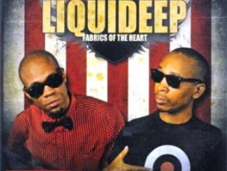 Album Liquideep Fabrics of the Heart Download Zip