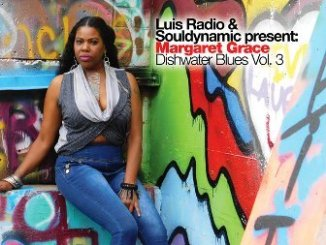 Luis Radio, Souldynamic Ft. Margaret Grace Set Fire To The Rain Mp3 Download