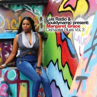 Luis Radio, Souldynamic Ft. Margaret Grace Set Fire To The Rain Mp3 Download