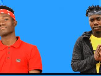 Mack Eaze & Mr Yoghurt Palamonwana Mp3 Download