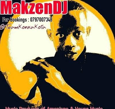 Makzen DJ Sghubu Sa Pitori 012 Ep Zip Download