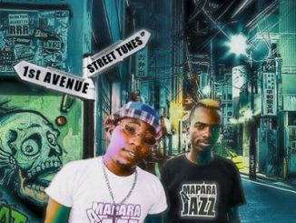 Mapara A Jazz Street Tunes 1st Avenue Zip Download