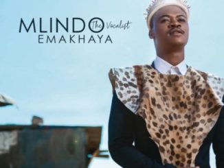 Mlindo The Vocalist Ft. Shwi Nomtekhala Wamuhle Mp3 Download